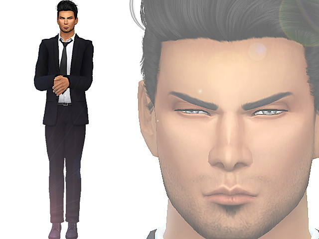 03 Model Male Cas Poses by Siciliaforever at Sims Fans image 3614 Sims 4 Updates
