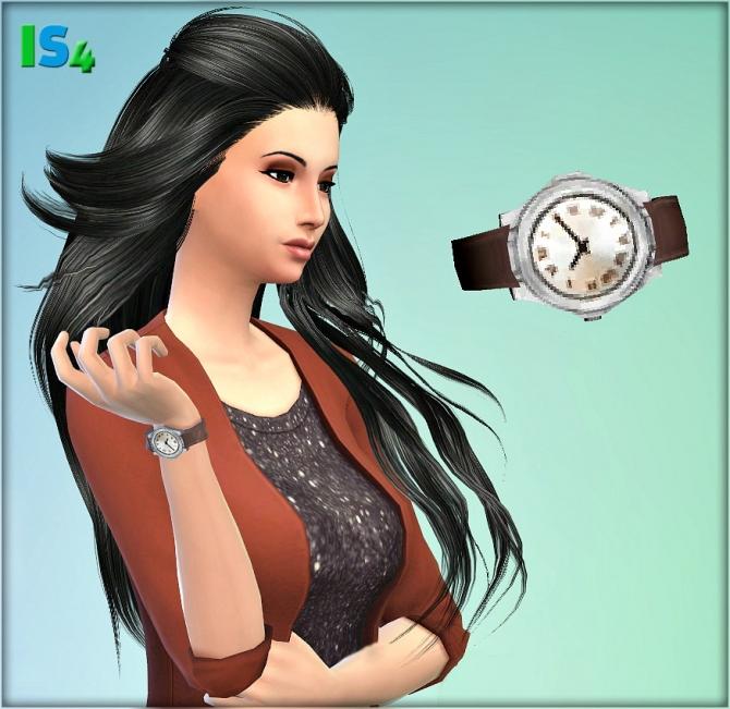 Sims 4 Watch 1 I at Irida Sims4