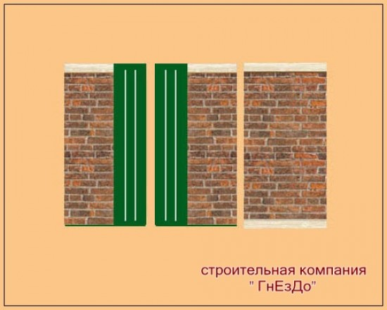 Sims 4 Street cafe walls 02 at Sims by Mulena