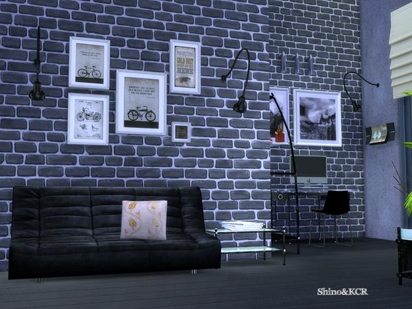 Monaco Bedroom by ShinoKCR at TSR image 45 Sims 4 Updates