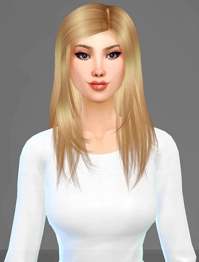 Sims 4 Raonjena 029 Maxis Match at Artemis Sims