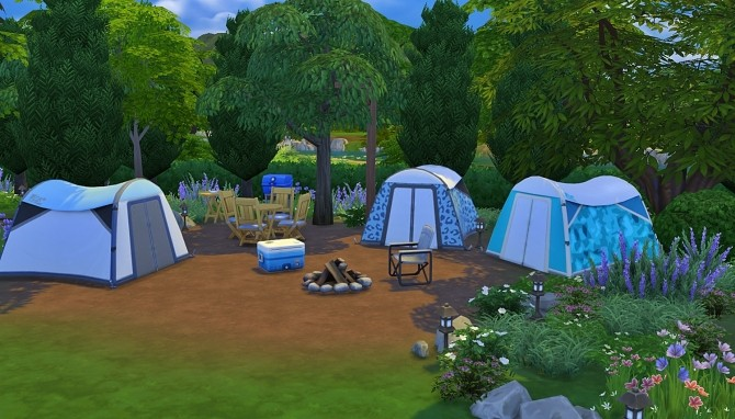 Camp Leonardo by 116thusername at Mod The Sims image 7261 670x382 Sims 4 Updates