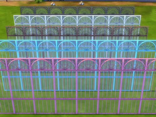 Ageless Build Set Part 1 at NotEgain image 7951 Sims 4 Updates