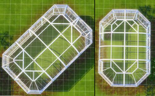 Ageless Build Set Part 1 at NotEgain image 81101 Sims 4 Updates