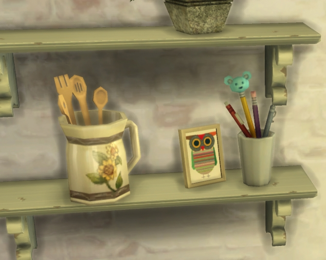 Sims 4 Paintings, Prints and Frames at Henrietta's Sims