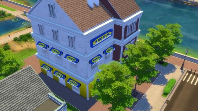 Sims 4 Ikea Custom Content at Meinkatz Creations
