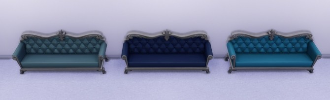 DePablo Couch Recolor Light Wood by lexiconluthor at Mod The Sims image 10816 670x203 Sims 4 Updates