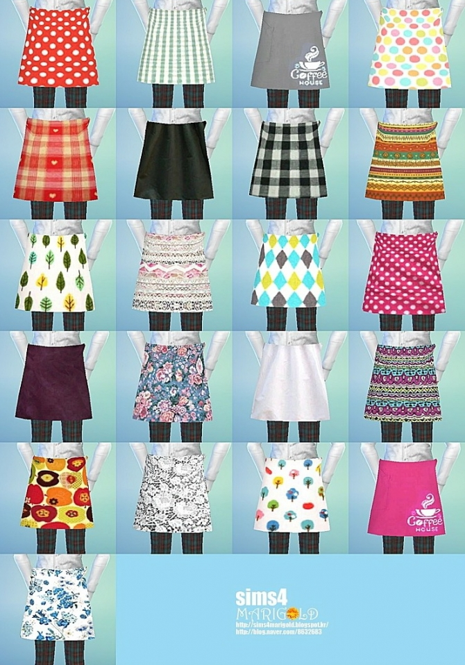 Sims 4 Apron Downloads 187 Sims 4 Updates 187 Page 2 Of 3