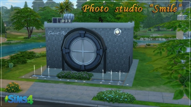 Smile Photo studio by fatalist at ihelensims image 11213 670x377 Sims 4 Updates