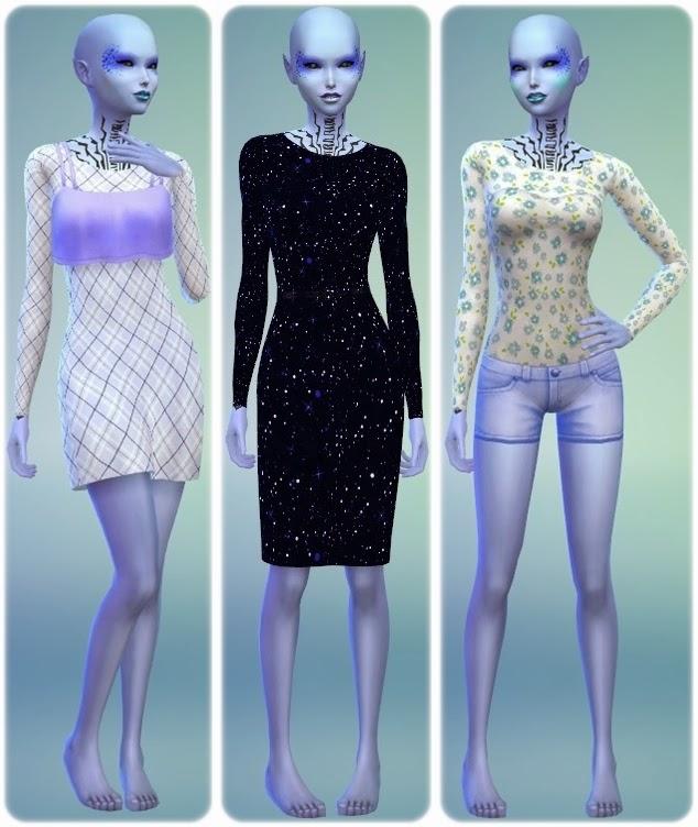 Alien Soda Ping At Annett S Sims 4 Welt 187 Sims 4 Updates