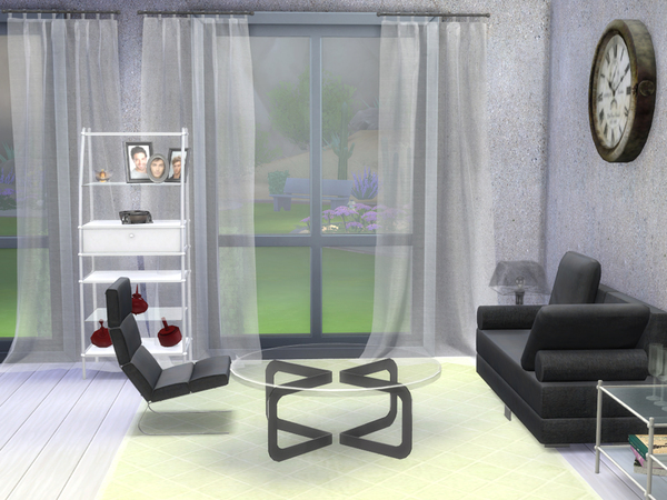 curtains and canopy s by shinokcr at tsr  u00bb sims 4 updates 3 bedroom new build houses in edinburgh