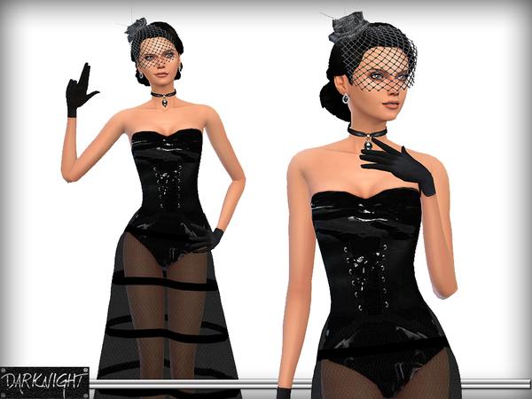Sebastian outfit by DarkNighTt at TSR image 1324 Sims 4 Updates