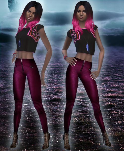 4 fashion poses at Delis'sims image 13918 Sims 4 Updates