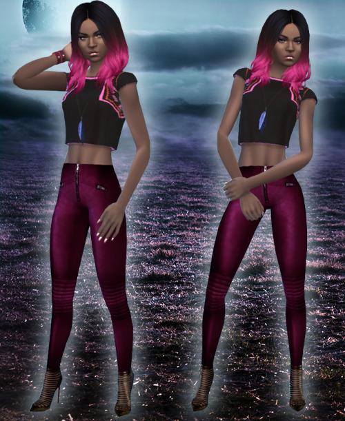 4 fashion poses at Delis'sims image 14018 Sims 4 Updates