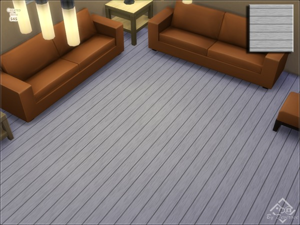 Sims 4 Wood Modern Floor by Devirose at TSR