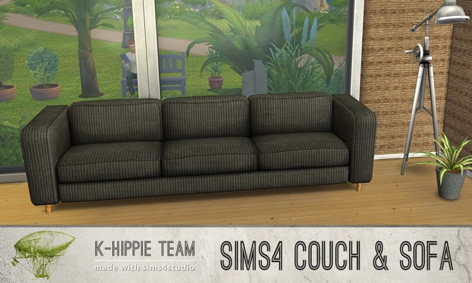 15 couch potatoes sofa recolors vol 1 at k hippie sims for The couch potato furniture