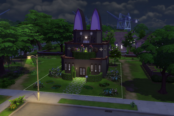 Haeschen house by Mammut at Blacky's Sims Zoo image 1503 Sims 4 Updates