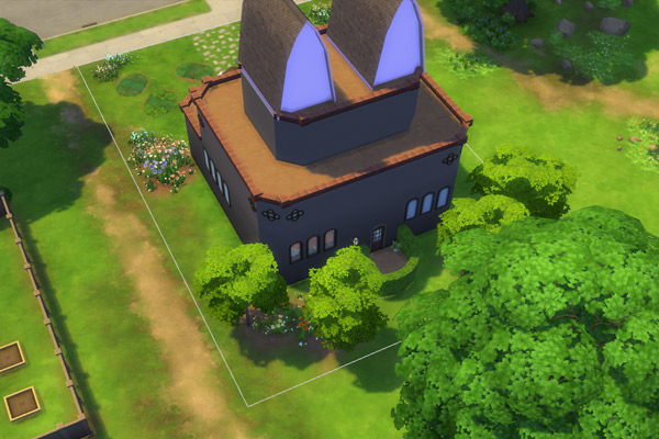Haeschen house by Mammut at Blacky's Sims Zoo image 1524 Sims 4 Updates