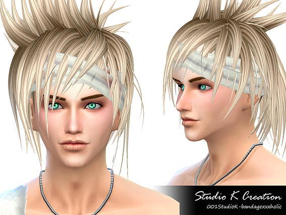 Bandages at Studio K Creation image 15421 Sims 4 Updates