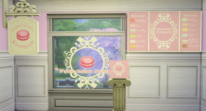 Little Macarons Set at Budgie2budgie image 16419 670x361 Sims 4 Updates