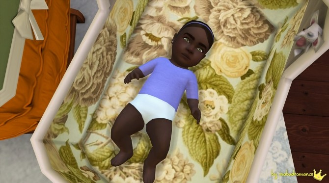 Baby skintones at In a bad Romance image 1665 670x373 Sims 4 Updates