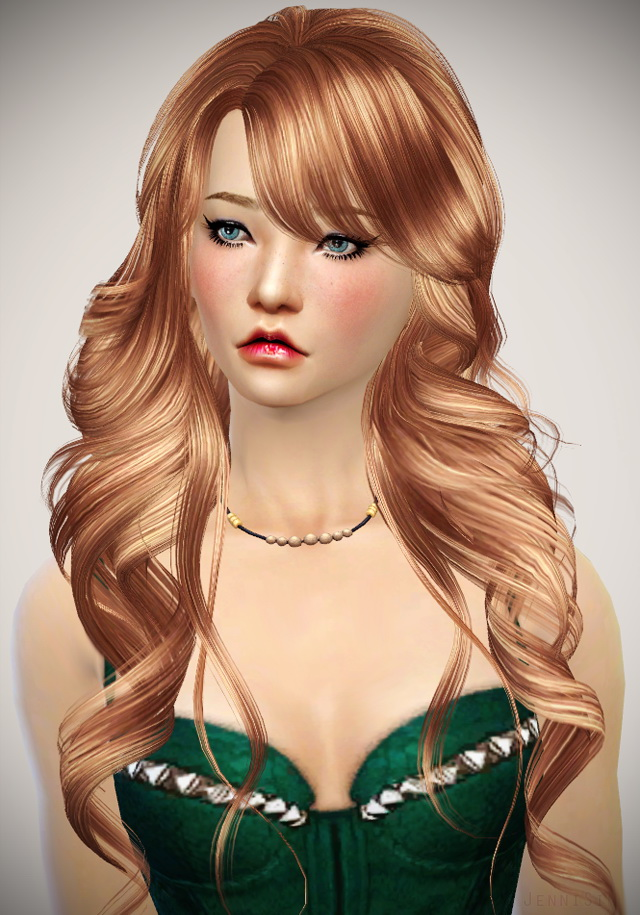 Sets of Necklace at Jenni Sims image 1798 Sims 4 Updates