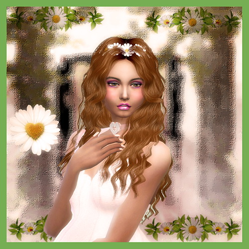 Julie Rousseau at Sims 4 Passions image 1842 Sims 4 Updates