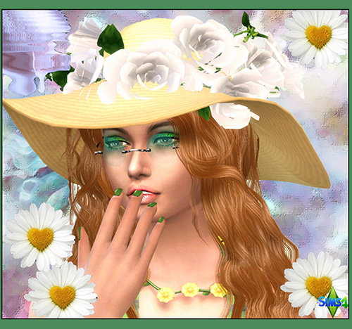 Julie Rousseau at Sims 4 Passions image 1852 Sims 4 Updates