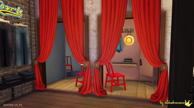 Fashion Store at In a bad Romance image 1867 670x373 Sims 4 Updates