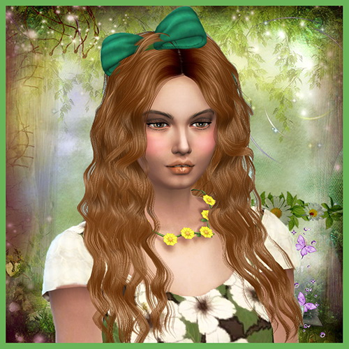 Julie Rousseau at Sims 4 Passions image 1882 Sims 4 Updates