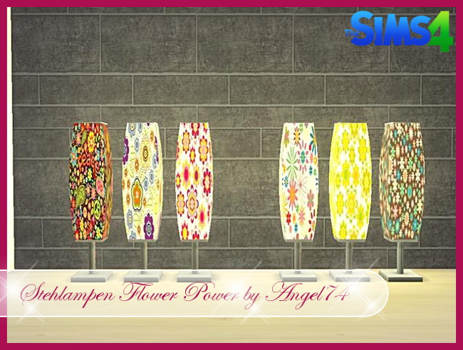 Curtains, rugs, walls, paintings, dress.... at Beauty Sims image 189 Sims 4 Updates