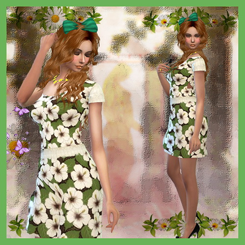 Julie Rousseau at Sims 4 Passions image 1892 Sims 4 Updates