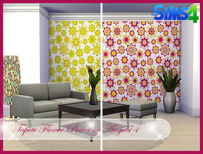 Curtains, rugs, walls, paintings, dress.... at Beauty Sims image 190 Sims 4 Updates