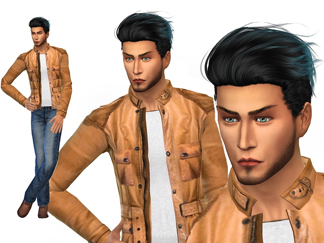 Just a Boy Posepack by Sim4fun at Sims Fans image 19104 Sims 4 Updates