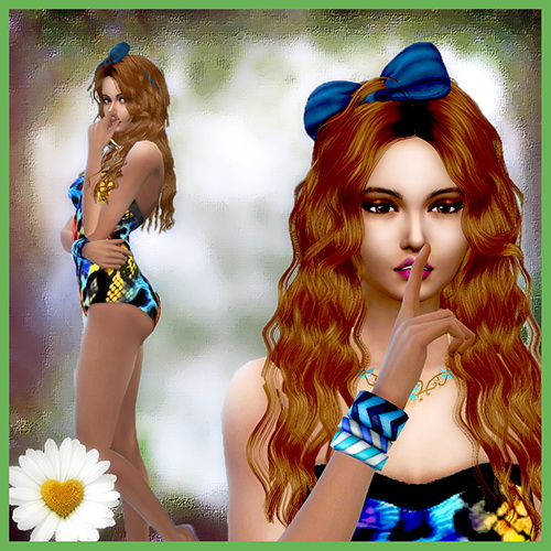Julie Rousseau at Sims 4 Passions image 1915 Sims 4 Updates