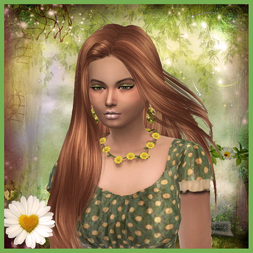 Julie Rousseau at Sims 4 Passions image 1921 Sims 4 Updates