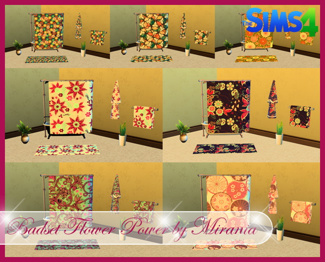 Curtains, rugs, walls, paintings, dress.... at Beauty Sims image 194 Sims 4 Updates