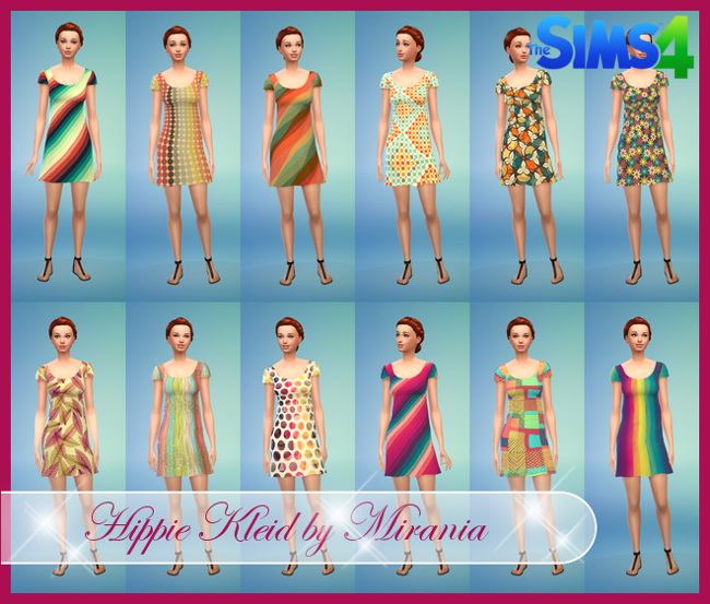 Curtains, rugs, walls, paintings, dress.... at Beauty Sims image 198 Sims 4 Updates