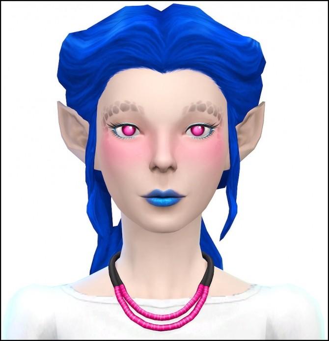 Sims 4 Gem Navarrete at Gelly Sims