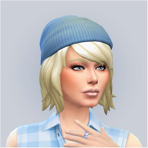 Elisa Merit No Cc By Mich Utopia At Sims 4 Passions