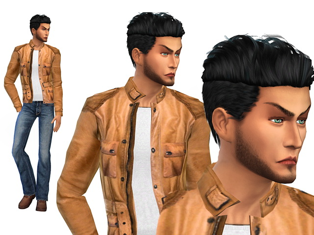Just a Boy Posepack by Sim4fun at Sims Fans image 2199 Sims 4 Updates