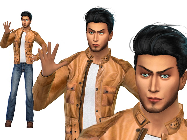 Just a Boy Posepack by Sim4fun at Sims Fans image 2258 Sims 4 Updates