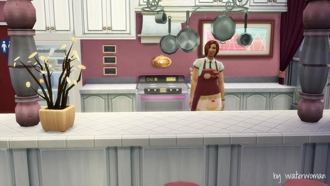 The Cupcake Shop by Waterwoman at Akisima image 2284 670x377 Sims 4 Updates