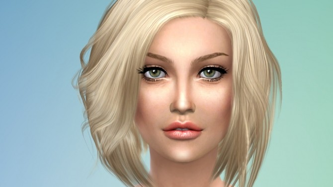 Cassandra by Elena at Sims World by Denver image 2520 670x377 Sims 4 Updates