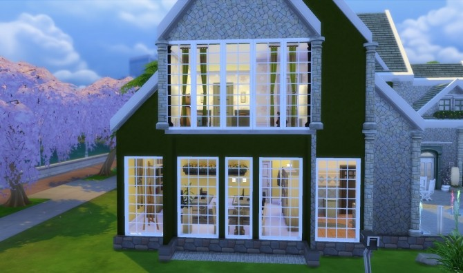 Colonial Build Windows by AdonisPluto at Mod The Sims image 2617 670x396 Sims 4 Updates