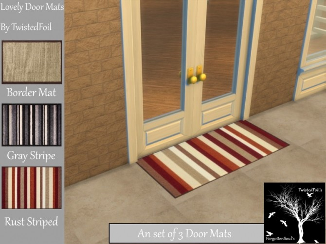 Various decor items at TwistedFoil image 2823 670x503 Sims 4 Updates