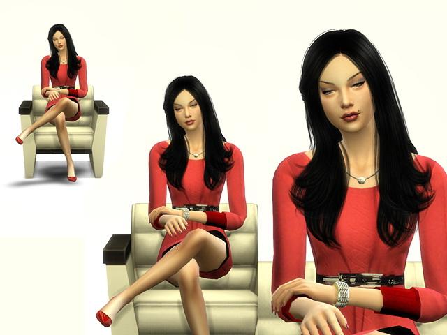 Sims 4 xxx 5 - 2 3