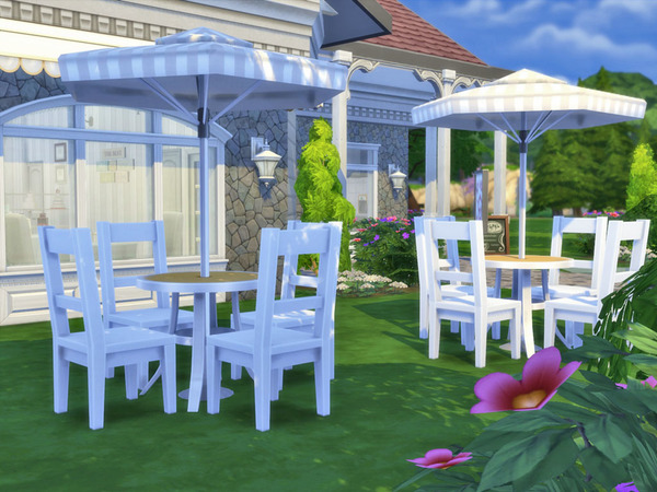 The Cakes Shop by Guardgian at TSR image 5313 Sims 4 Updates
