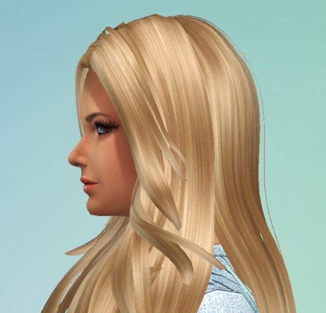 Ruby alien at Tatyana Name image 5322 670x643 Sims 4 Updates