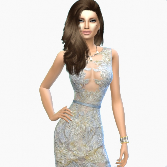 Sims 4 Sims - 'celebrity' - The Sims Resource